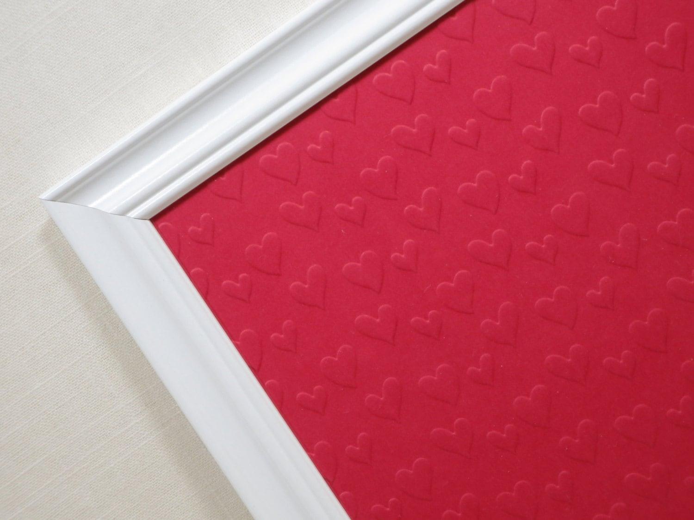 magnetic memo board magnet and dry erase board framed. Black Bedroom Furniture Sets. Home Design Ideas