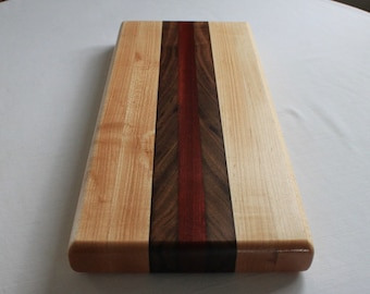 Maple Cutting Board - medium