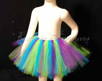 Tink With A Twist Tutu - Custom Fitted For Babies And Children