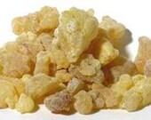 1 oz Frankincense Resin