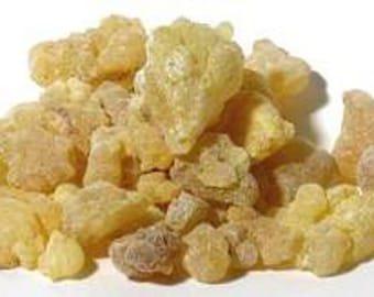 1 oz Frankincense Resin