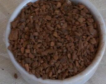 1 oz Cinnamon Chips