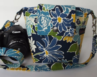 Dollbirdies Large SLR/ DSLR Camera Bag