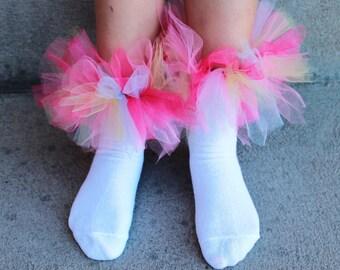 Tutu Cute Socks