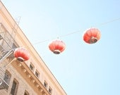 Chinatown Lanterns - Fine Art Photography Print 8x12 by Little Big Photography
