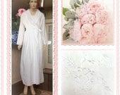Romantic Cotton Princess ROBE