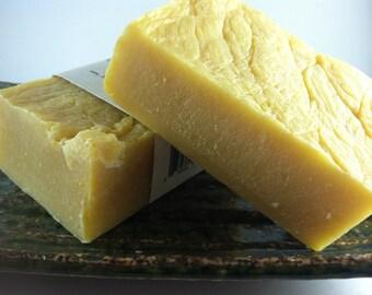 Carrot Beer Soap - Vegan - Handmade Soap