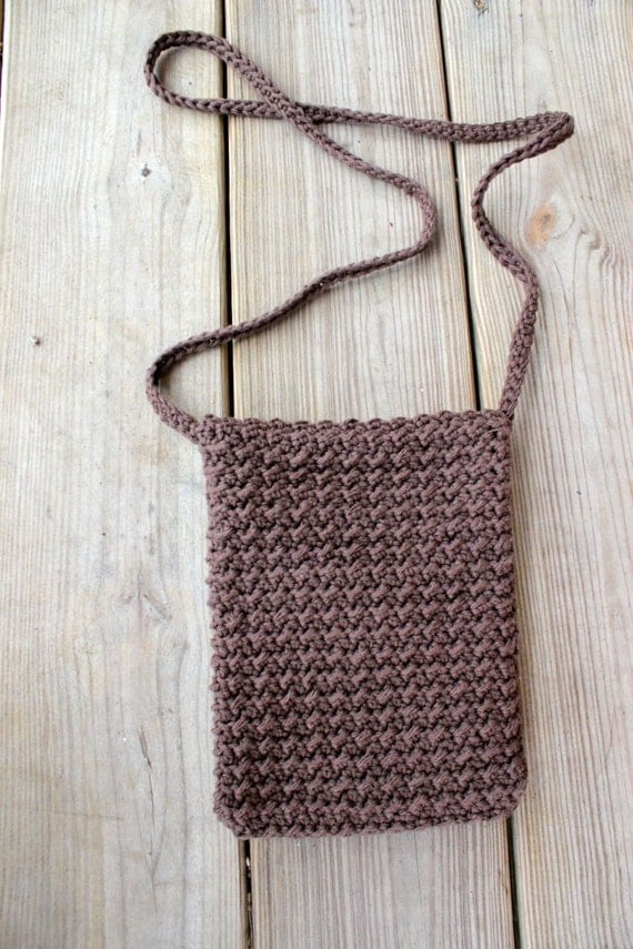 CROCHET PATTERN - Crossbody Bag - Crochet Bag Pattern ...