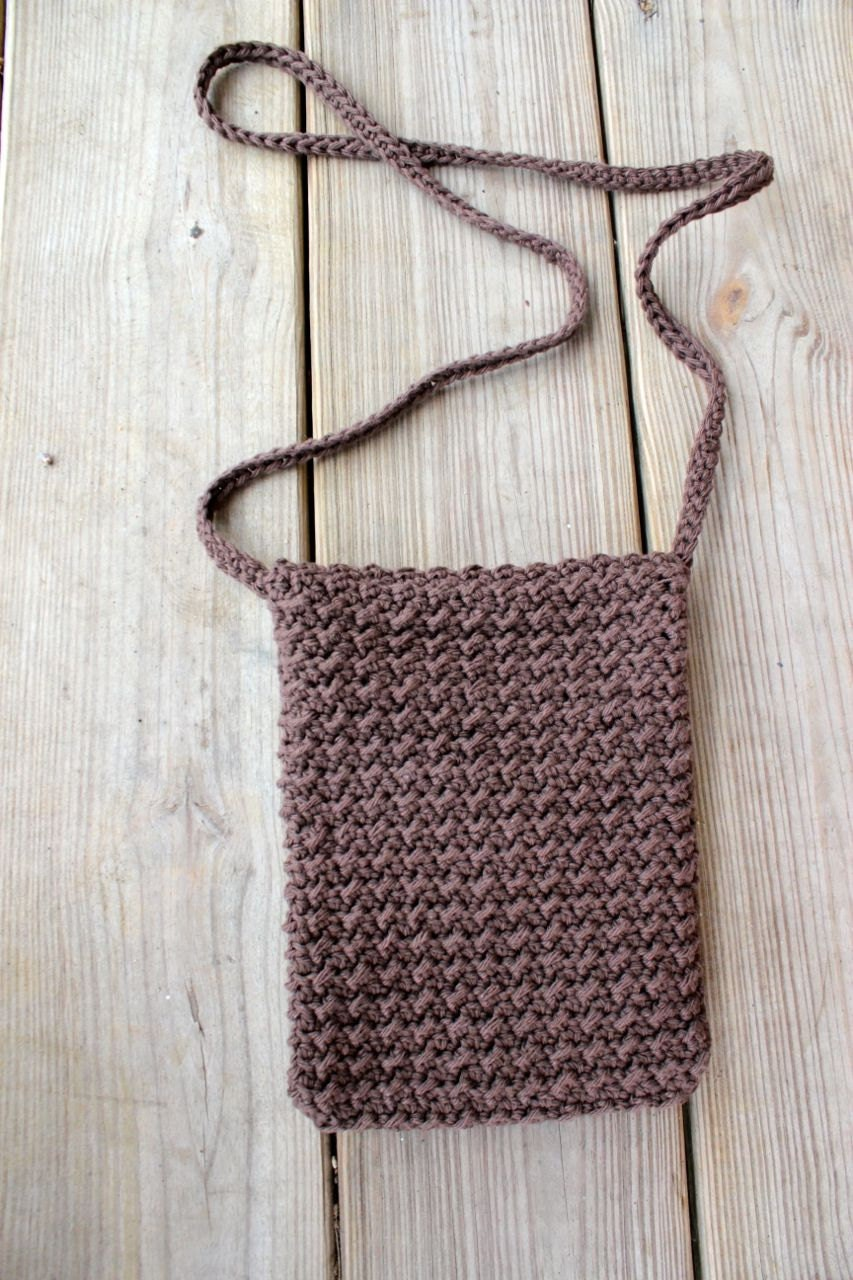 Crochet Pattern Crossbody Bag Crochet Bag Pattern By