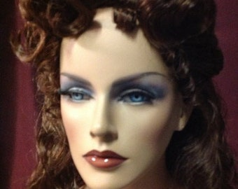 Jekyll and Hyde Lucy Harris Wig