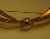 Vintage Christian Dior Brooch