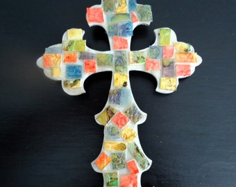 One of a Kind Wall Cross 1
