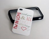 iPhone Case Decoration - Little Things