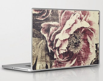 Laptop iPad skin - tryst v.2