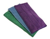 Swiffer Wet Jet Pads- Set of 3- COOL Color Combo- Microfiber- Refill- Reusable- Ecofriendly- 13015