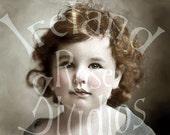 Dollbaby-Digital Image Download