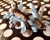 Frozen Mocha Latte Korker Pony-O Set