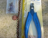 Pressed Pennies Charm Bracelet Kit - Great travel souvenir