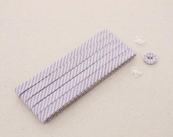 folded cotton bias 3yards 48224