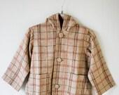 On sale Toddler Girl Coat  2-3