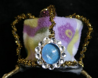 Tiny Empress Crown