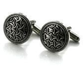Celtic Eternity Knot Cuff Links