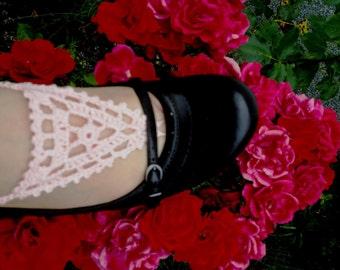 PDF Pattern Barefoot sandals instant download