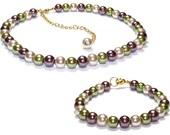 Tutorial - Single Strand Bracelet/Necklace