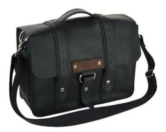 "15"" Black Sierra Voyager Laptop Bag"