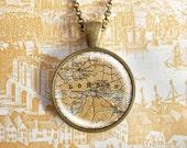 London City - London Necklace