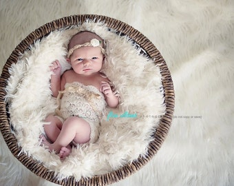 newborn photo props, baby girl props, newborn girl prop, baby girl romper. crochet rompers, lace romper, coming home outfit, baby shower
