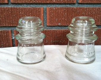 CLEARANCE Vintage Insulator Collection