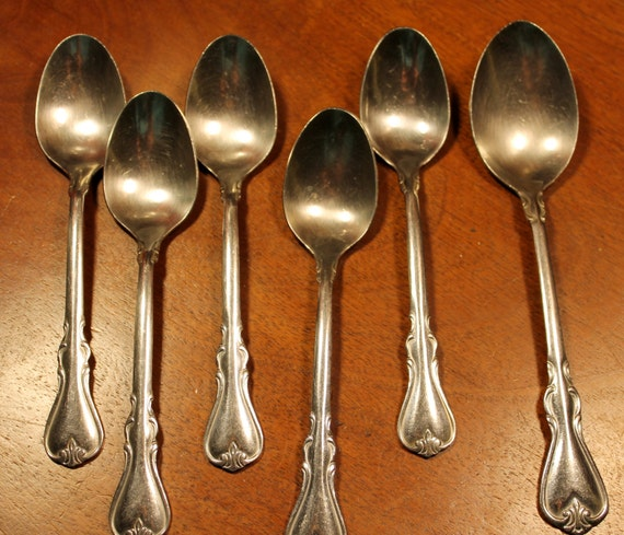 Cambridge Jessica Vintage Stainless Flatware