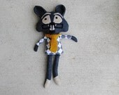 fox. Mister Fox Special Listing for JULIE