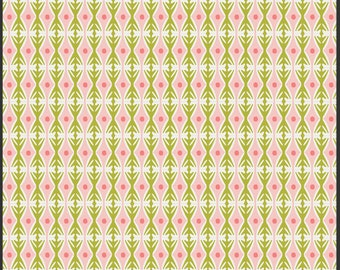 SALE 1 Yard Marquise Rose from the Art Gallery Luxe in Bloom Collection designed by Sarah Watson