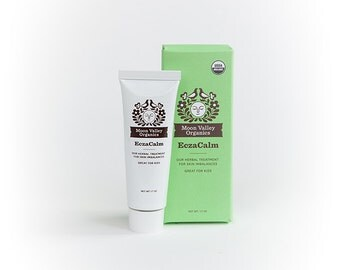 EczaCalm OTC - Herbal Skin Treatment