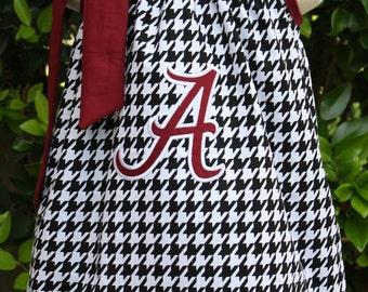 Alabama Pillowcase Dress