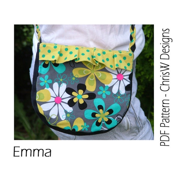 Giveaway Bag Patterns From Chrisw Designs Craft Buds