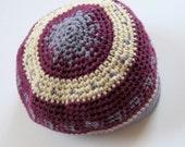 cotton/wool baby cap hat
