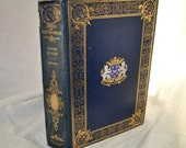 Memoirs and Secret Chronicles of the Courts of Europe - Madame Du Barry c. 1903