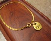 gold bracelet, now bracelet,  gold now bracelet, now pendant jewelry, now pendant bracelet, gold jewelry,  Gold now Bracelet