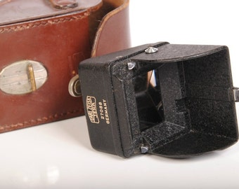 Vintage OLD Carl Zeiss Jena viewfinder 27088 Made in Germany