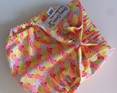Shells - Diaper Cover - Newborn - 4lbs to 12lbs