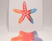 Custom Order for Ashley - Starfish