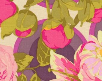 SALE- Martha Negley- Bunches -  Grass 100% Cotton