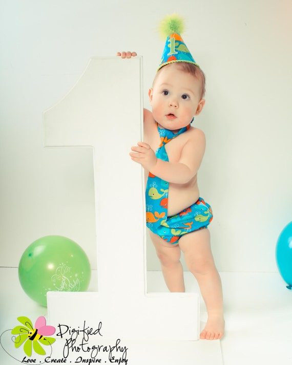 Boys First Birthday Outfit Cake Smash Birthday Outfit