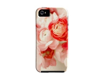 Floral phone case, pretty flower iPhone case, floral iPhone case, , Flower iPhone 6 plus case , samsung case, galaxy s6, galaxy s5 case,