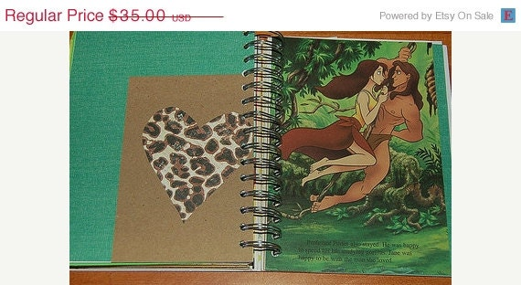 10% Off Sale Disney Honeymoon Couples or Wedding Golden Book Autograph Book