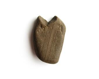 Heart Shaped Stone - Natural River Rock