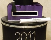 Reserved for MariaV Graduation Card Box